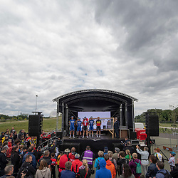 08-06-2019: Wielrennen: Hammer Series Sprint: Sittard<br /> Deceuninck Quick Step