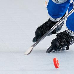20110609: SLO, Inline Hockey - HorjulCup, Dinamiti Horjul vs Slovenia, Slovakia vs Austria
