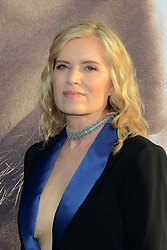 May 14, 2019 - Los Angeles, CA, USA - LOS ANGELES - MAY 14:  Kim Dickens at the ''Deadwood'' HBO Premiere at the ArcLight Hollywood on May 14, 2019 in Los Angeles, CA (Credit Image: © Kay Blake/ZUMA Wire)