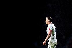 Chris Ashton of England - Mandatory by-line: Robbie Stephenson/JMP - 10/11/2018 - RUGBY - Twickenham Stadium - London, England - England v New Zealand - Quilter Internationals