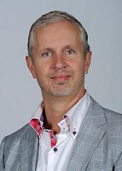 02-09-2010 VOLLEYBAL: PHOTOSHOOT SSS: BARNEVELD<br /> Topvolleybal SSS Barneveld klaar voor het nieuwe seizoen 2010-2011  / Ype Schaap<br /> ©2010-WWW.FOTOHOOGENDOORN.NL