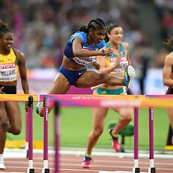 World Athletic Championships 2017 - Day 8
