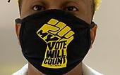 Ohio: Voter Registration October 2020