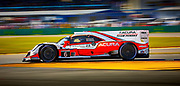 Rolex 24 at Daytona 2020