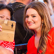 NLD/Amersfoort/20180621 - Sterren Muziekfeest op het Plein 2018, Sieneke