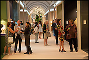 Masterpiece London 2014 Preview. The Royal Hospital, Chelsea. London. 25 June 2014.