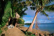 Wananavu Beach Resort, North Viti Levu, Fiji<br />