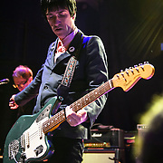WASHINGTON, DC - November 9th, 2014 - Johnny Marr performs at the 9:30 Club during his Playland tour. (Photo by Kyle Gustafson / For the 9:30 Club)