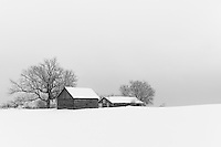 http://Duncan.co/old-farm-buildings-in-the-snow