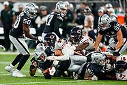 Oakland Raiders v Chicago Bears 061019