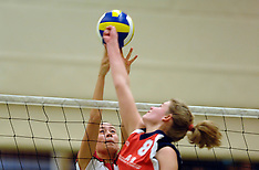 20050326 NED: NK Jeugd volleybal, Enschede