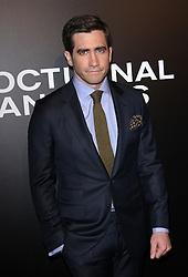 Jake Gyllenhaal bei der Nocturnal Animals Los Angeles Premiere / 111116<br /> <br /> ***Nocturnal Animals Los Angeles Premiere in november 11, 2016***