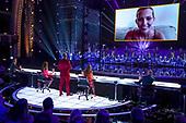 "August 11, 2021 - US: NBC's ""America's Got Talent"" - Episode: 1610"