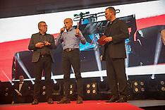 2018 Award Shows