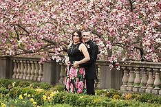 Nicole & Johnny - Prom
