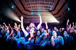 Passion Pit performs at The Bill Graham Civic Auditorium - San Francisco, CA - 3/7/13