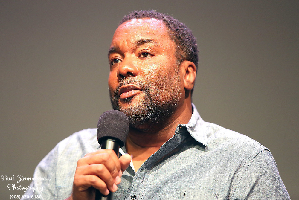 NEW YORK, NY - AUGUST 19:  Lee Daniels attends Meet The Filmmaker: Lee Daniels at the Apple Store Soho on August 19, 2013 in New York City.  (Photo by Paul Zimmerman/WireImage)