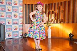 August 29, 2017 - Lorena Queiroz durante encontro, SBT promove encontro de Lucero com a imprensa no aniversário da atriz. SBT - Osasco (Credit Image: © FáBio Guinalz/Fotoarena via ZUMA Press)