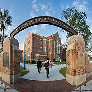 University of Florida-Business