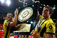 RUGBY - FRENCH CHAMP - TOP 14 - FINAL - TOULON v CLERMONT 040617