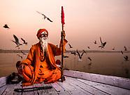 Travel Photography in Varanasi