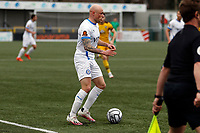 Sam Minihan. Sutton United FC 1-1 Stockport County FC. Vanarama National League. Gander Green Lane. 20.3.21