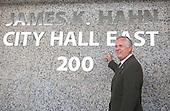 James K. Hahn City Hall East Building Unveiled