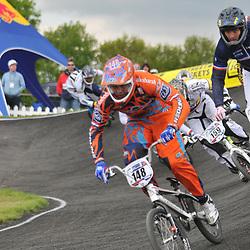 BMX Supercross Worldcup 2012 <br />BMX Impresssions