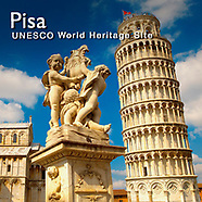 World Heritage Sites - Pisa - Pictures, Images & Photos -