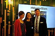 Devin Bramhall presents the 4th in her series of Master Slam events in greater Boston
