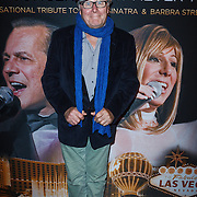 NLD/Amsterdam/20131101 - Premiere Barbra & Frank The Concert That Never Was, Barry stevens