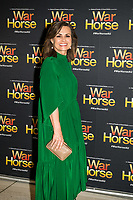 Lisa Wilkinson at the opening night of War Horse, at the Lyric Theatre, Star City on February 18, 2020 in Sydney, Australia