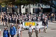 AVVBA 121110 Vets Day Parade