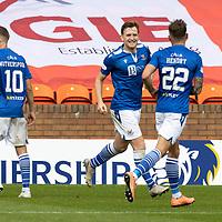 Dundee United v St Johnstone 01.08.20
