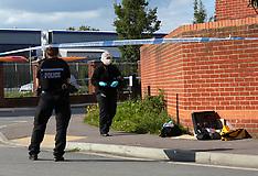 Murder Probe Southampton Fatal Stabbing