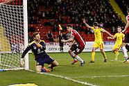 Sheffield Utd v Milton Keynes Dons 021214