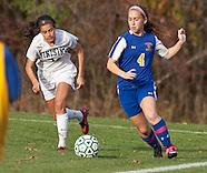 2014 Washingtonville vs. Minisink Valley girls' soccer
