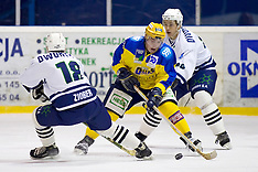 15.10.2004 IIHF Continental Cup - Oświęcim, Poland