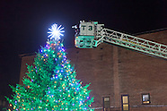 2012 Middletown Holiday Parade and Tree Lighting