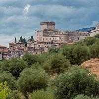 Sermoneta - Italy