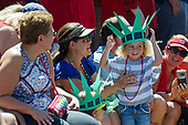 2017 Indivisible MDI, July 4 parade, Bar Harbor