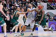 DESCRIZIONE : Eurocup 2014/15 Last32 Dinamo Banco di Sardegna Sassari -  Banvit Bandirma<br /> GIOCATORE : Brian Sacchetti<br /> CATEGORIA : Penetrazione Fallo<br /> SQUADRA : Dinamo Banco di Sardegna Sassari<br /> EVENTO : Eurocup 2014/2015<br /> GARA : Dinamo Banco di Sardegna Sassari - Banvit Bandirma<br /> DATA : 11/02/2015<br /> SPORT : Pallacanestro <br /> AUTORE : Agenzia Ciamillo-Castoria / Luigi Canu<br /> Galleria : Eurocup 2014/2015<br /> Fotonotizia : Eurocup 2014/15 Last32 Dinamo Banco di Sardegna Sassari -  Banvit Bandirma<br /> Predefinita :