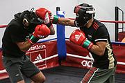 Boxen: Agon Sports, Berlin, 17.07.2020<br /> William Scull (CUB)<br /> © Torsten Helmke