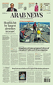 September 09, 2021 - ASIA-PACIFIC: Front-page: Today's Newspapers In Asia-Pacific