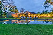 Modern Farm Designed By Scott Michell Studio, Amagansett, NY