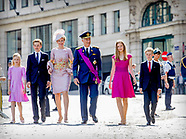 Belgium National Day, 21-07-2017