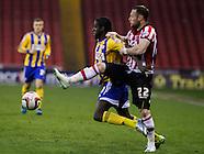 Sheffield United v Brentford 010414