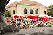 2015 - Oktoberfest Saturday at the Dayton Art Institute