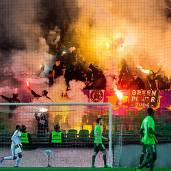 20170429: SLO, Football - Prva liga Telekom Slovenije 2016/17, NK Olimpija vs NK Maribor