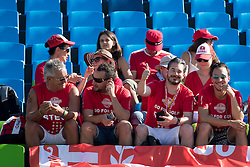 Guerdat Yannick and Family, SUI<br /> Olympic Games Rio 2016<br /> © Hippo Foto - Dirk Caremans<br /> 14/08/16